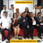 Asia Forsa Fortuna_Self Development