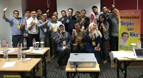 Mindweb Workshop Semarang