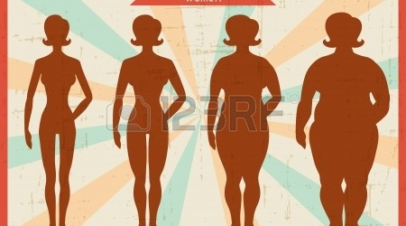 Berat Badan Dan BMI (Body Mass Index)