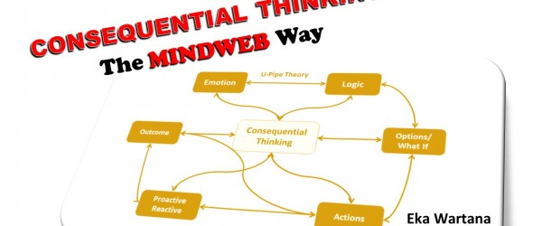 Consequential Thinking ala MindWeb Way