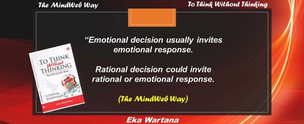 Emotional & Rational Decision