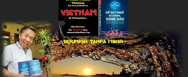 To Think Without Thinking in Vietnamese
