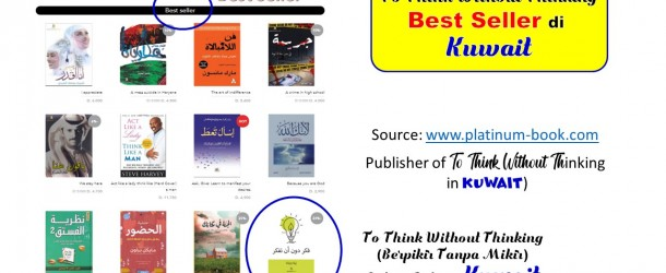 Best Seller di Kuwait !